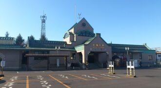 桐生市キャッチ